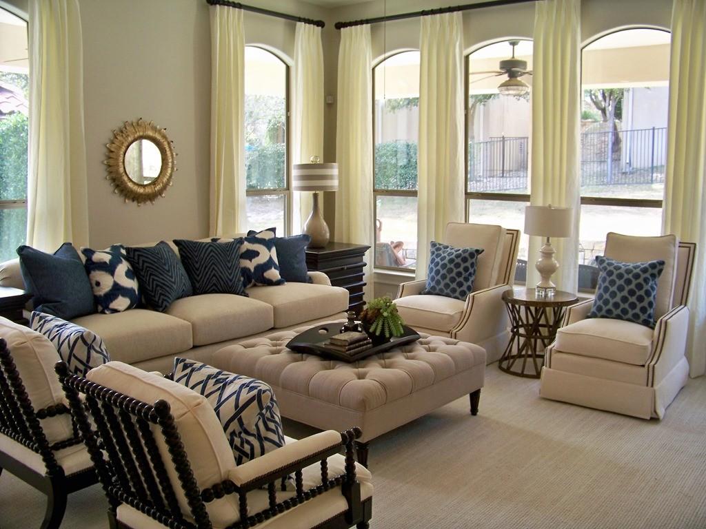 My dream vanity beauty room feat arhaus hazy fantasies - Tiffany blue and brown living room ...
